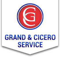 Grand & Cicero Service | Auto Repair & Service in Chicago, IL