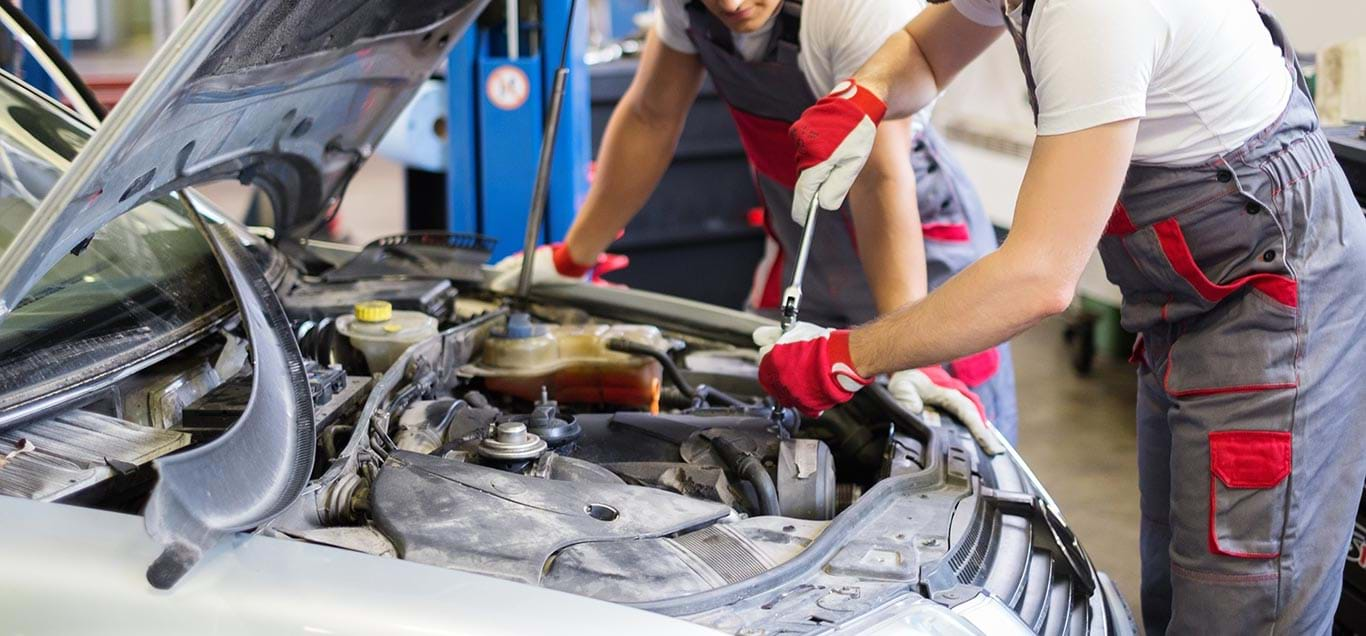 engine repair and diagnostic services in Chicago