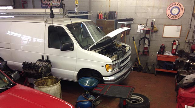 Grand & Cicero Service Auto Repair Services